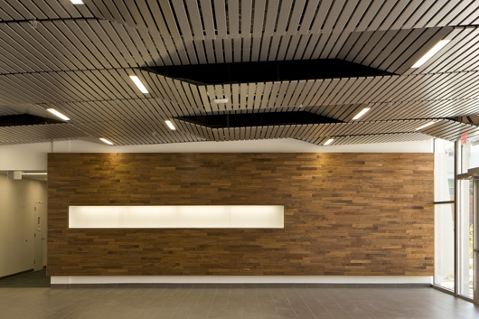 Ceiling System ArchDaily