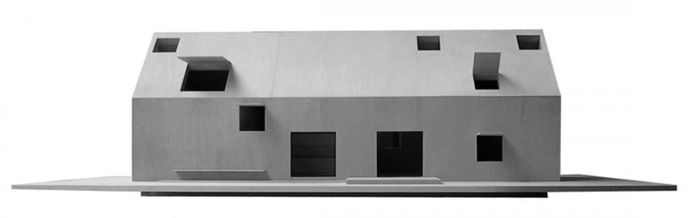 trämodell-2 model