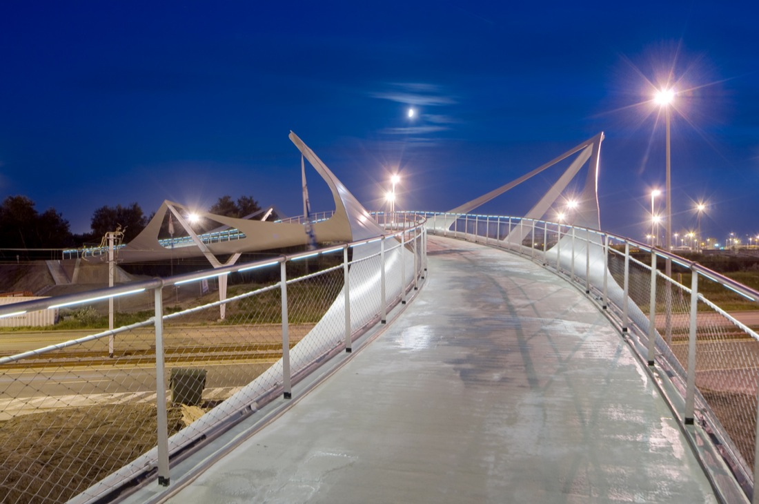 Knokke Footbridge
