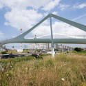 Knokke Footbridge / Ney & Partners