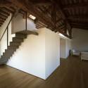 Penthouse / Studio Pietropoli