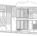 Marcus Beach House Elevation