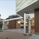 King Residence / John Friedman Alice Kimm Architects