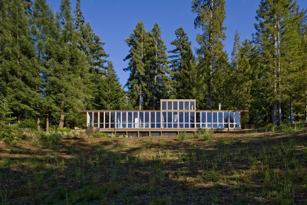 Sebastopol Residence / Turnbull Griffin Haesloop