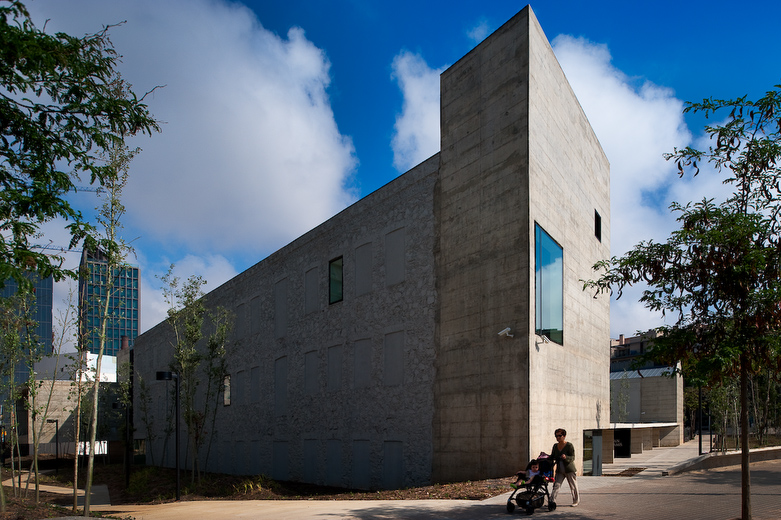CAN FRAMIS Museum / Jordi Badia