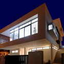Satish Nayak Residence / The Design Firm