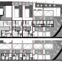 Second and Roof Floor second floor & roof plan