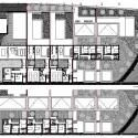 second floor & roof plan