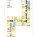 level 02 floor plan level 02 floor plan