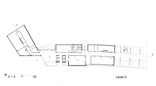 level 00 floor plan