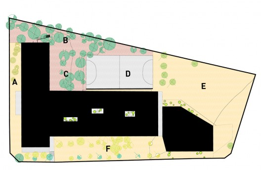 playgrounds plan