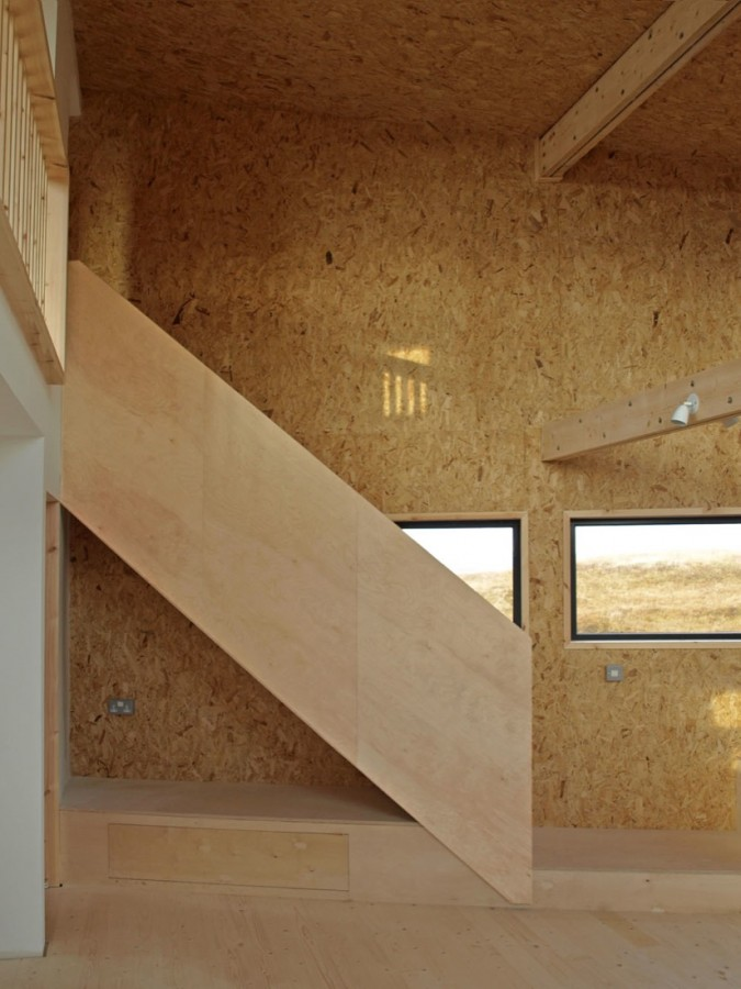 Fiscavaig / Rural Design
