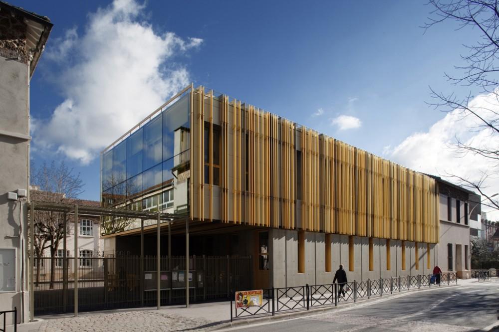 courbevoie bp architectures courbevoie france budget € 3 1 million