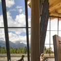 Craig Thomas Discovery and Visitor Center / Bohlin Cywinski Jackson