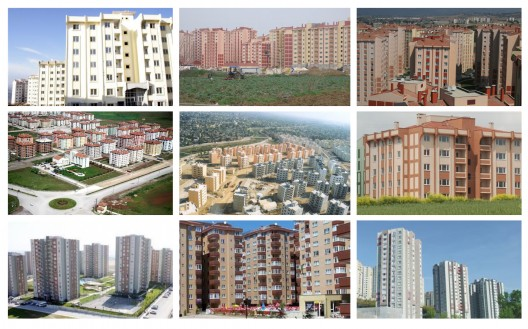 Housing in Turkey