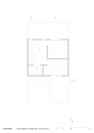 Cube House Ar Arquitetos Archdaily