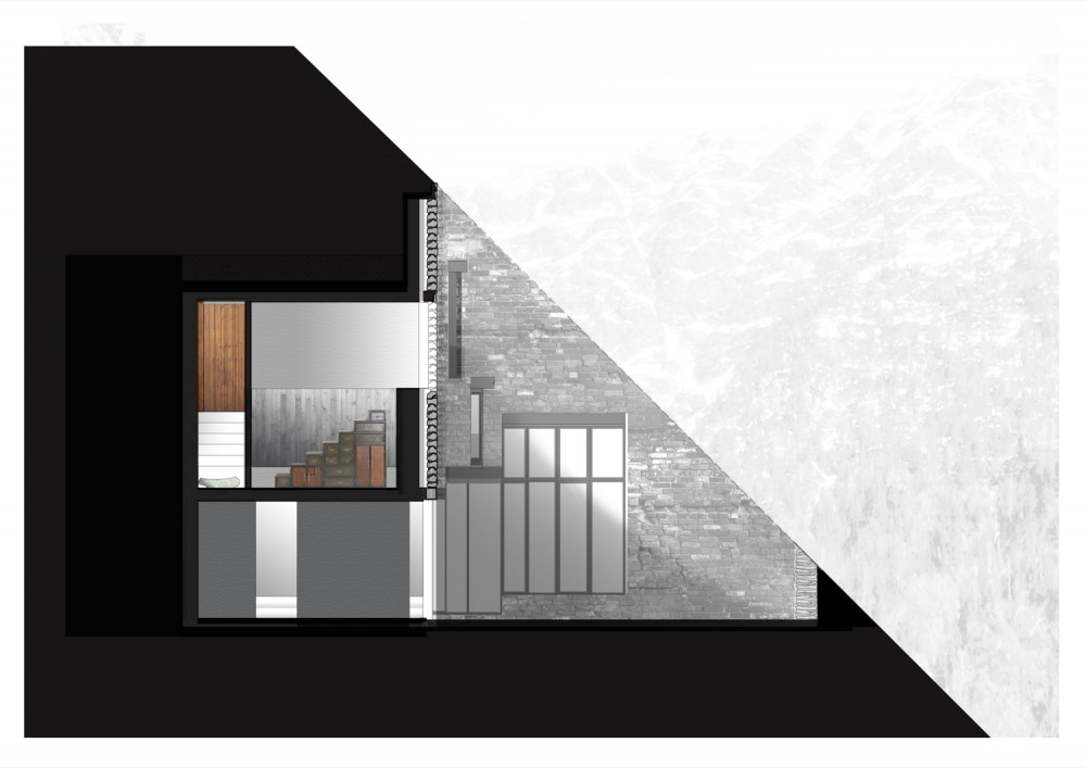 Villa Vals / SeARCH & CMA