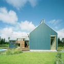 House Ulve / Lassila Hirvilammi