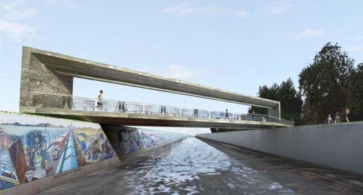 Art Bridge / wHY Architecture