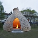 Fireplace for Children / Haugen/Zohar Arkitekter