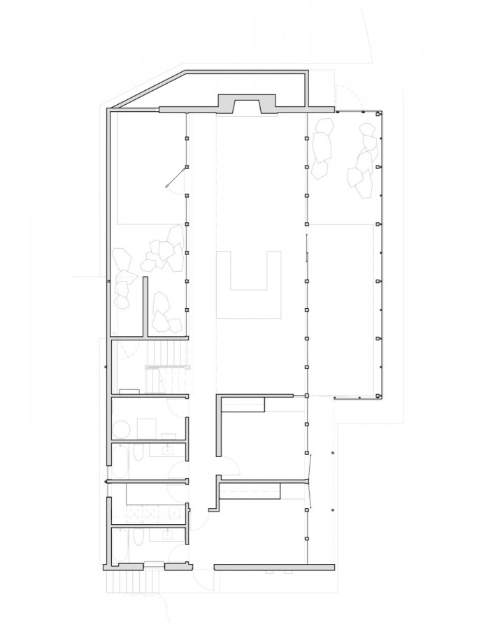 lower floor plan lower floor plan