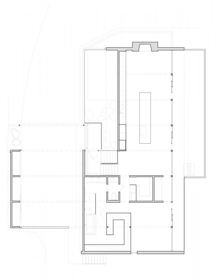 main floor plan main floor plan