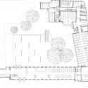 N:GA-projecten 2005�503-renovatieproject wittevrouwencomplex� ground floor plan