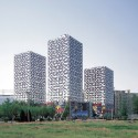 Mosaic / SAKO Architects