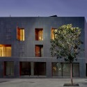 137 Housing / H Arquitectes