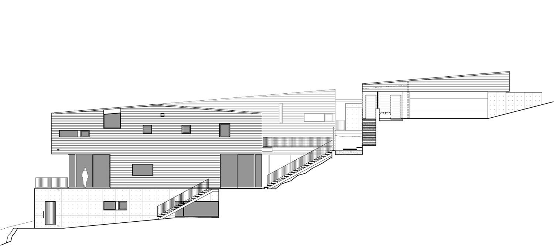 Elevations architecture joy studio design gallery best for Architecture elevation