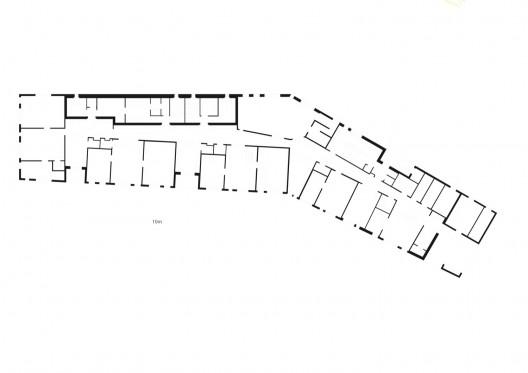 Floor plans for preschool