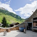 Villa Vals / SeARCH &amp; CMA