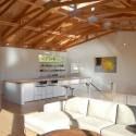 Гостиная в деревенском стиле - это спокойная и гостеприимная атмосферу...
