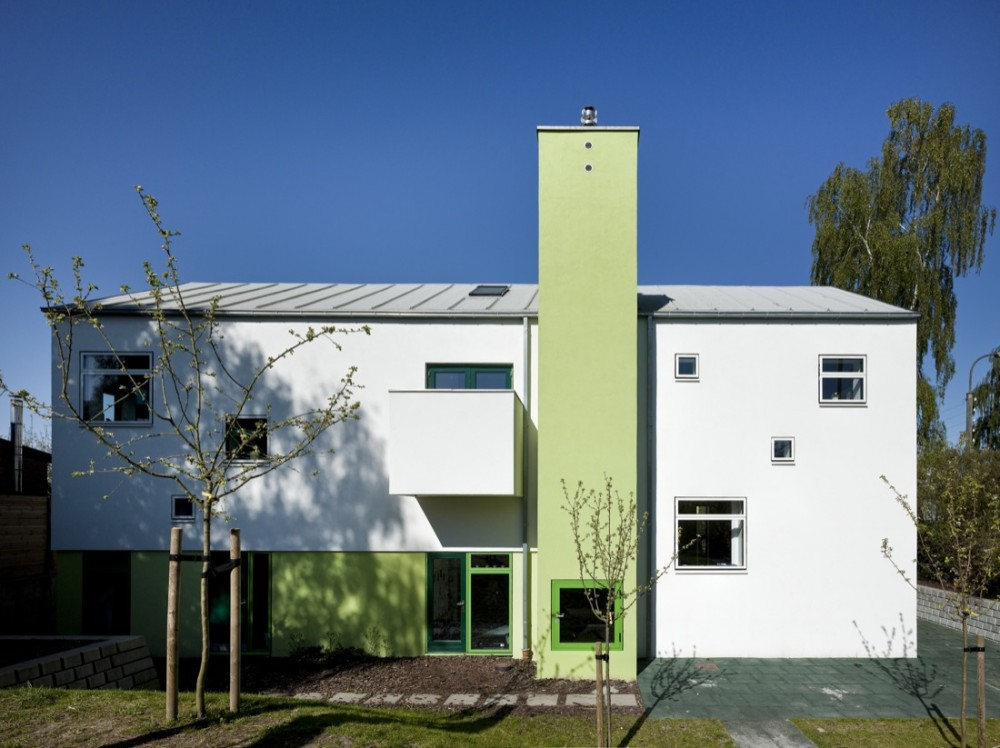 Sgaard School / CEBRA