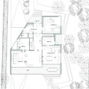 Bussum-ground floor ground floor plan