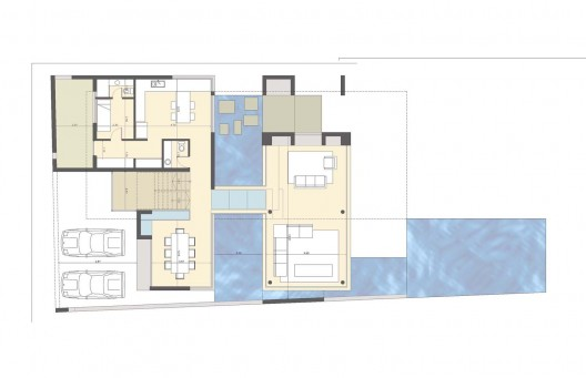 modern zen house designs floor plans bill house plans