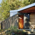 Wall + Roof Studio / Hutchison & Maul Architecture