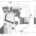 layoutplan site plan