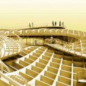 metropol-parasol-project-in-seville-by-jurgen-mayer-h9 © Jürgen Mayer Architects