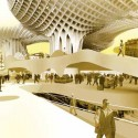 metropol-parasol-project-in-seville-by-jurgen-mayer-h13 © Jürgen Mayer Architects