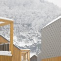 OFIS_2007-2010_Backbone_ Village houses_06 © Tomaz Gregoric