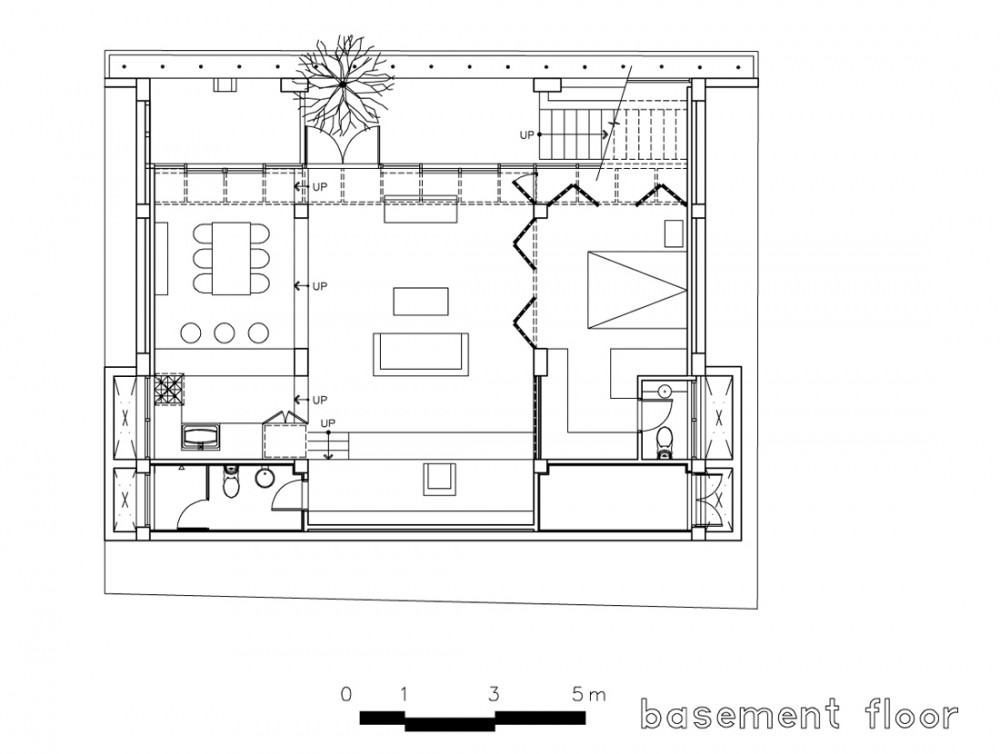 Basement floorplans over 5000 house plans for Canadian house plans with basements