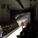 AquiliAlberg backdrop design for NEIL BARRETT AW 10_Photo Fabrizio Marchesi 04 © Fabrizio Marchesi