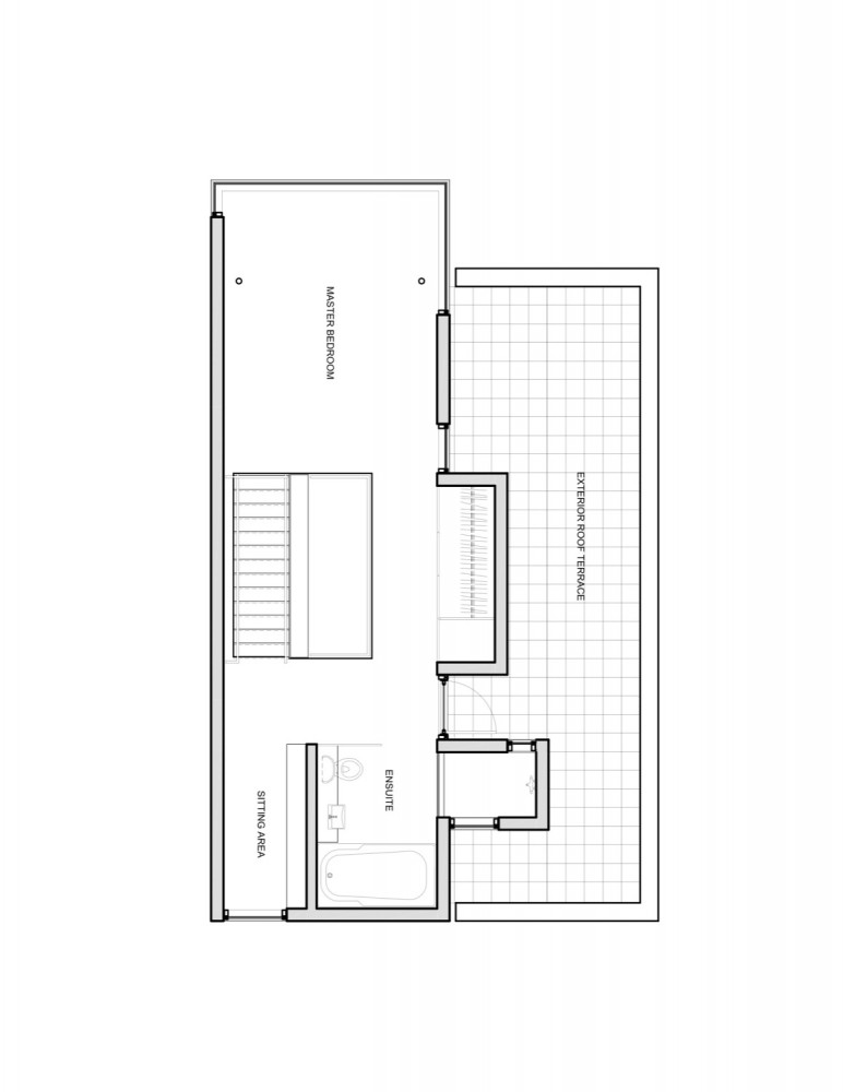 third floor plan third floor plan