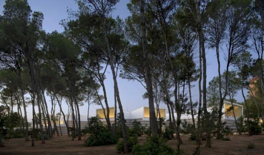 Arch seu01 - Arquitectos ibiza ...