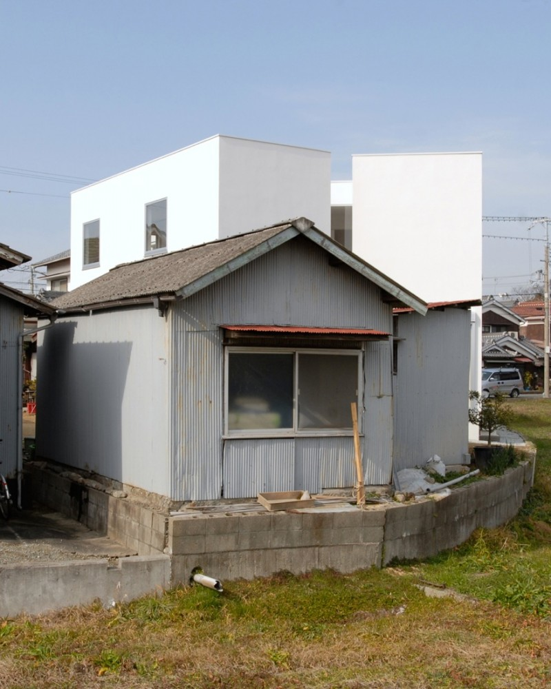 Usuki House / Tonoma