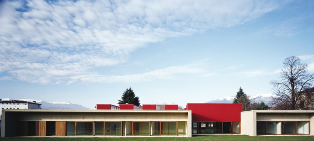 Nursery School in Covolo / C+S Associati