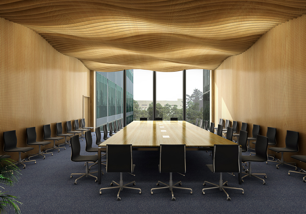Architecture photography board meeting room 49757 for Room architecture design