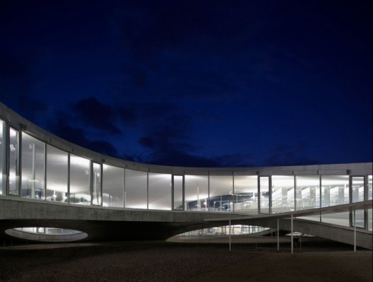 rlc05 © Rolex Learning Center
