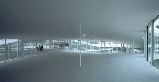 rlc06 © Rolex Learning Center